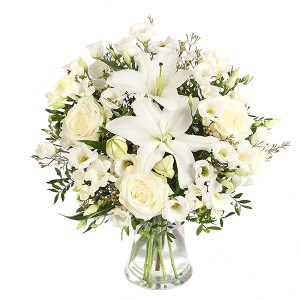 What message to write for sympathy flowers?.