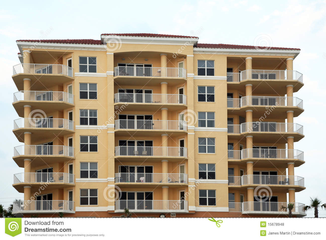 Free clipart condominiums.