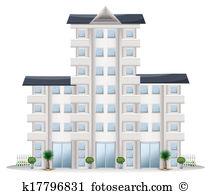 Condominium Clip Art Royalty Free. 1,559 condominium clipart.