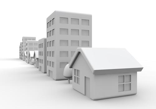 Tateuri / home / condominiums.