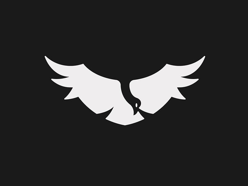 Condor Logo by Eddy Tritten on Dribbble.
