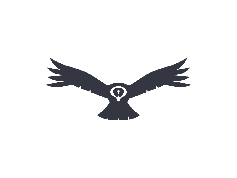 Condor by Ery Prihananto on Dribbble.