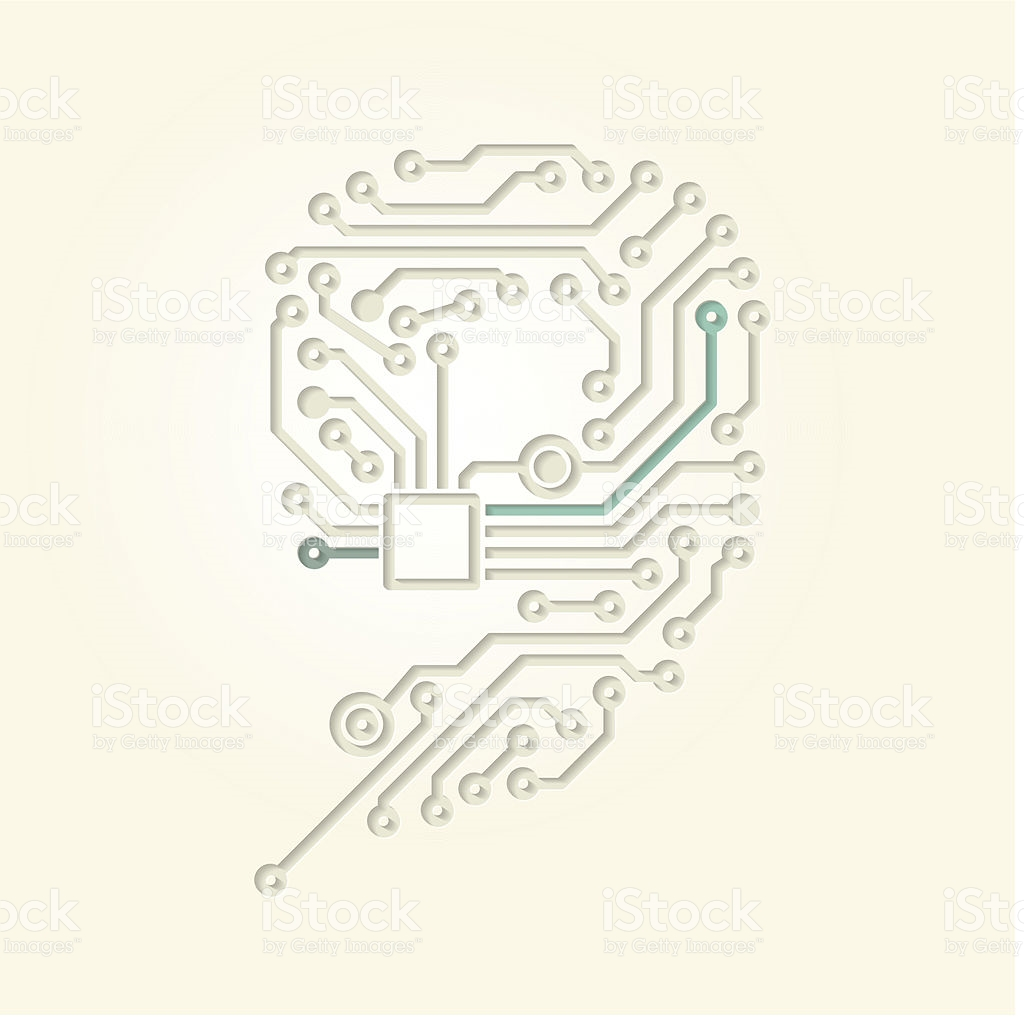 Figure 9 stock vector art 504078867.
