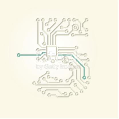 Figure 5 stock vector art 504078889.