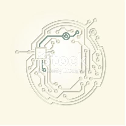 Letter O stock vector art 502912805.