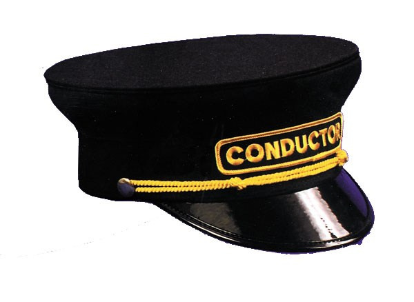 Conductor hat clipart 4 » Clipart Portal.