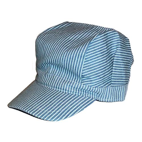 Adult Train Engineer Hat.
