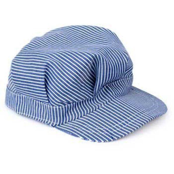 Train Engineer Hat (8).