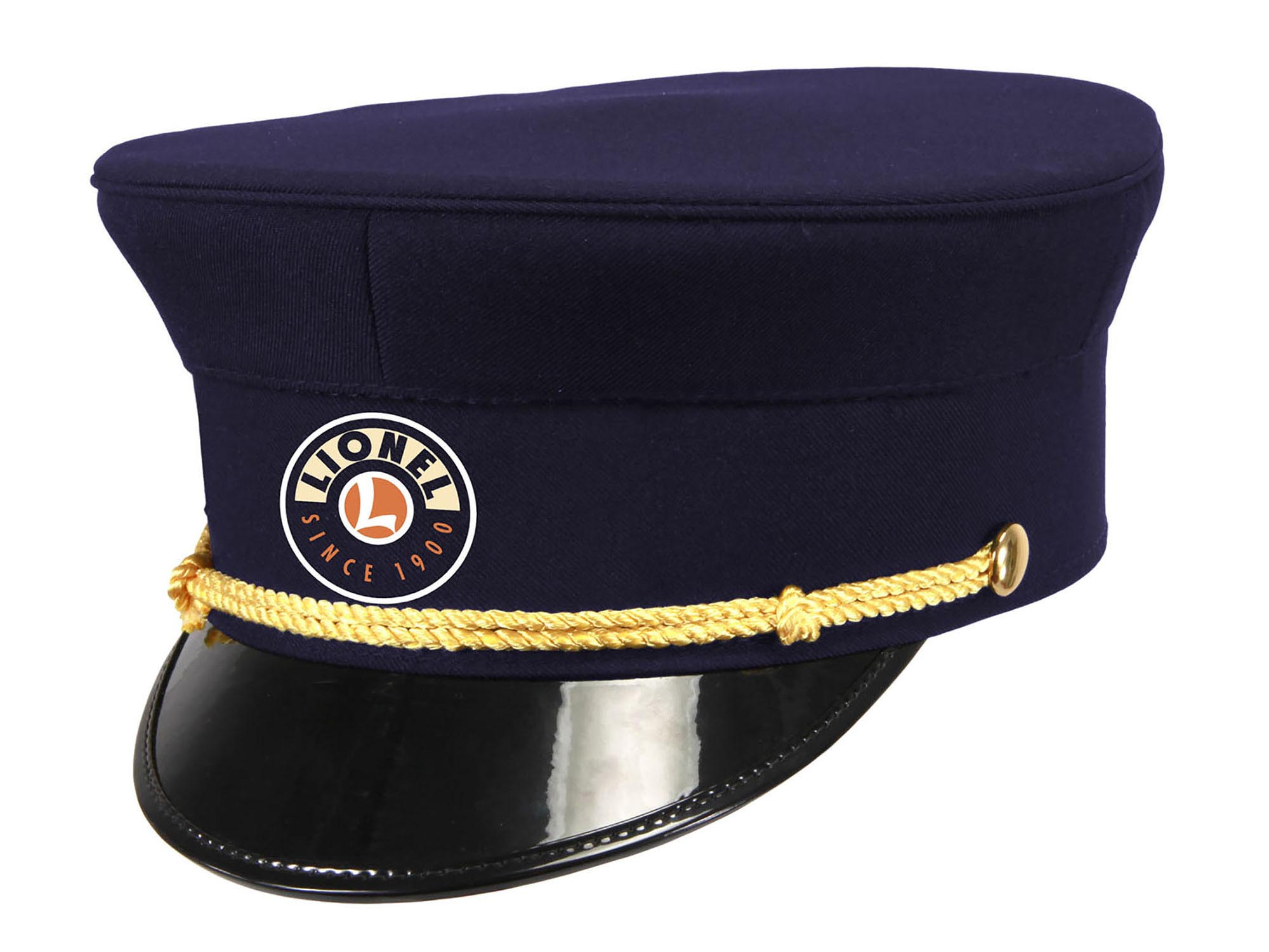 Train Conductor Hat.