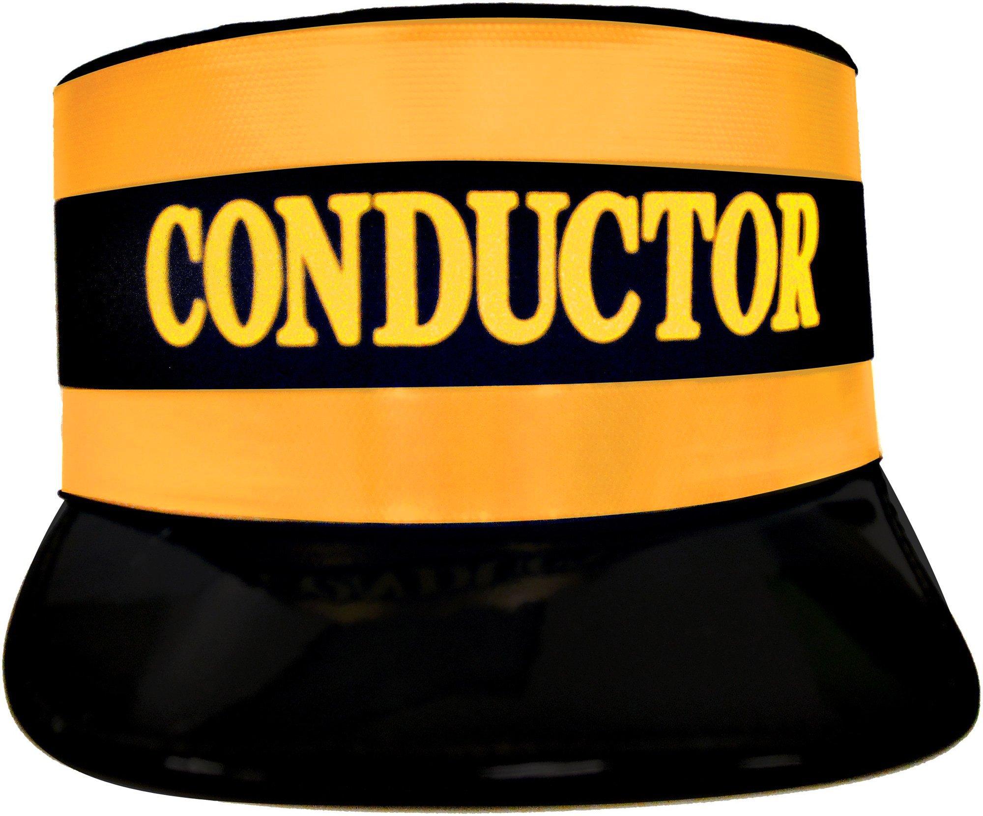 Conductor Hat Economy.