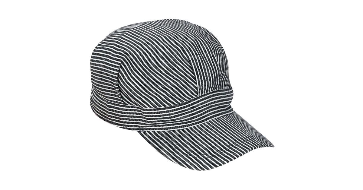 Engineer Hat.
