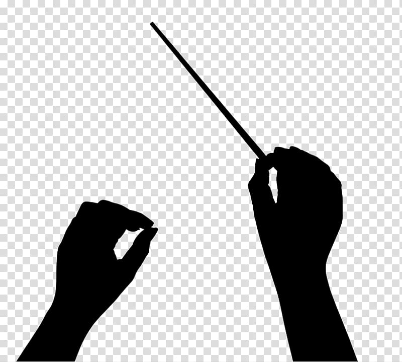 Conductor , Conductor transparent background PNG clipart.