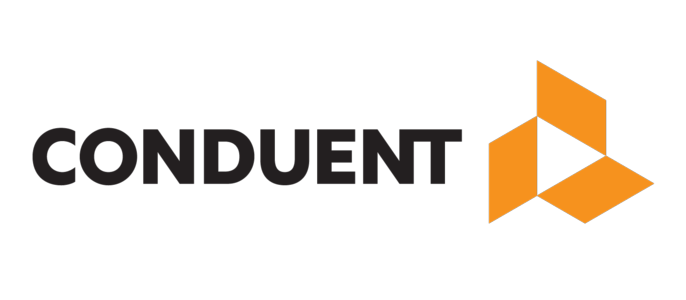 Conduent logo download free clipart with a transparent.