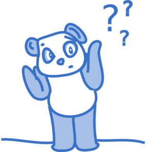 Confused Face Clipart.