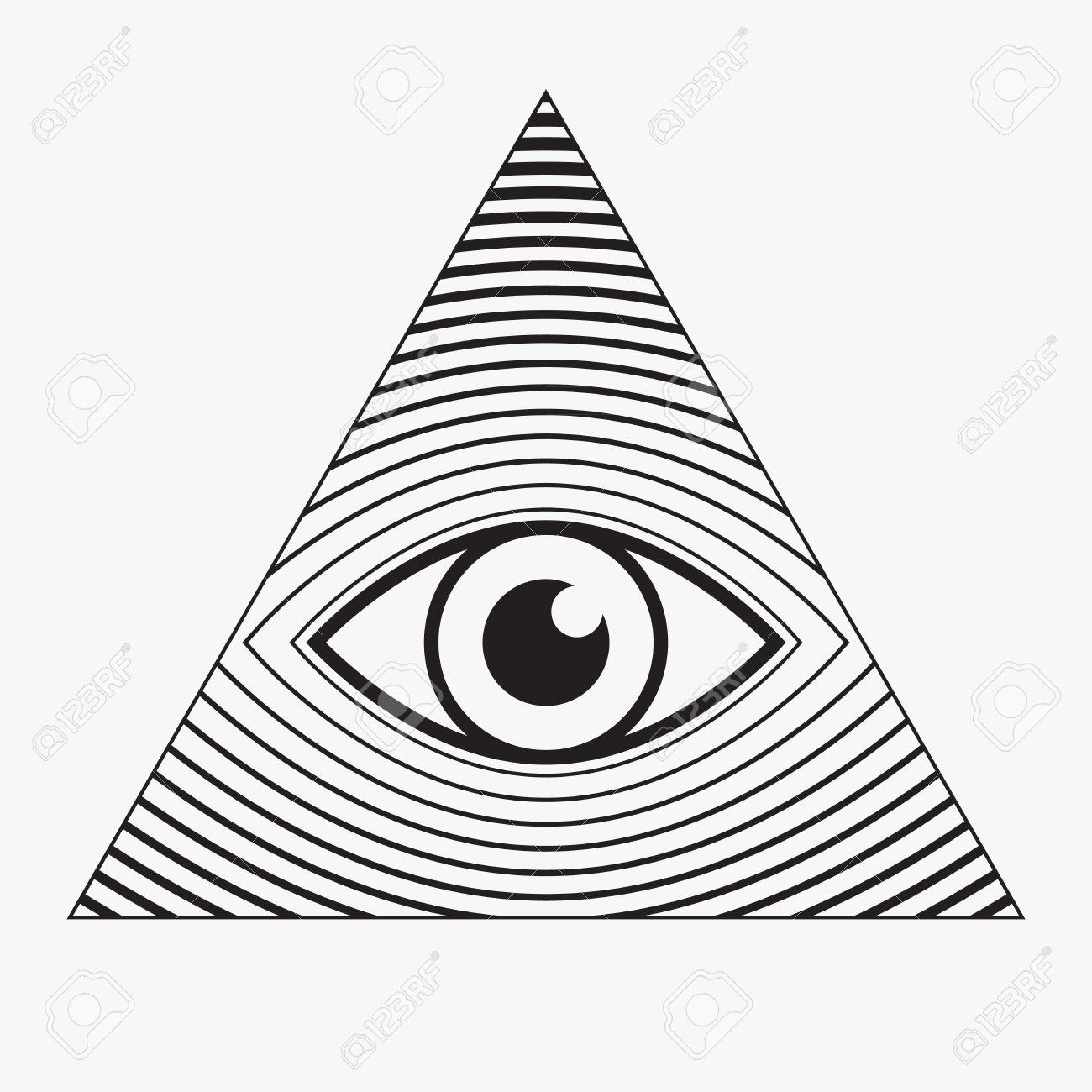 2,419 God S Eye Stock Vector Illustration And Royalty Free God S.
