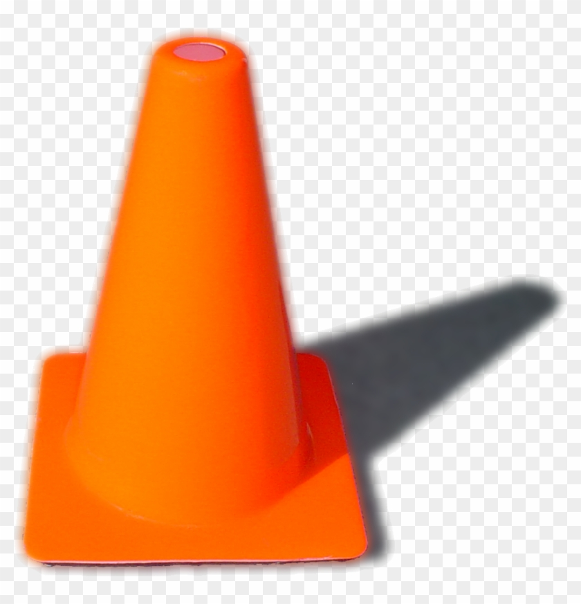 Traffic Cone Png.