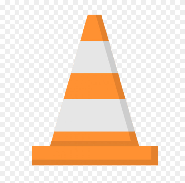 Angle,Cone,Orange Transparent PNG.