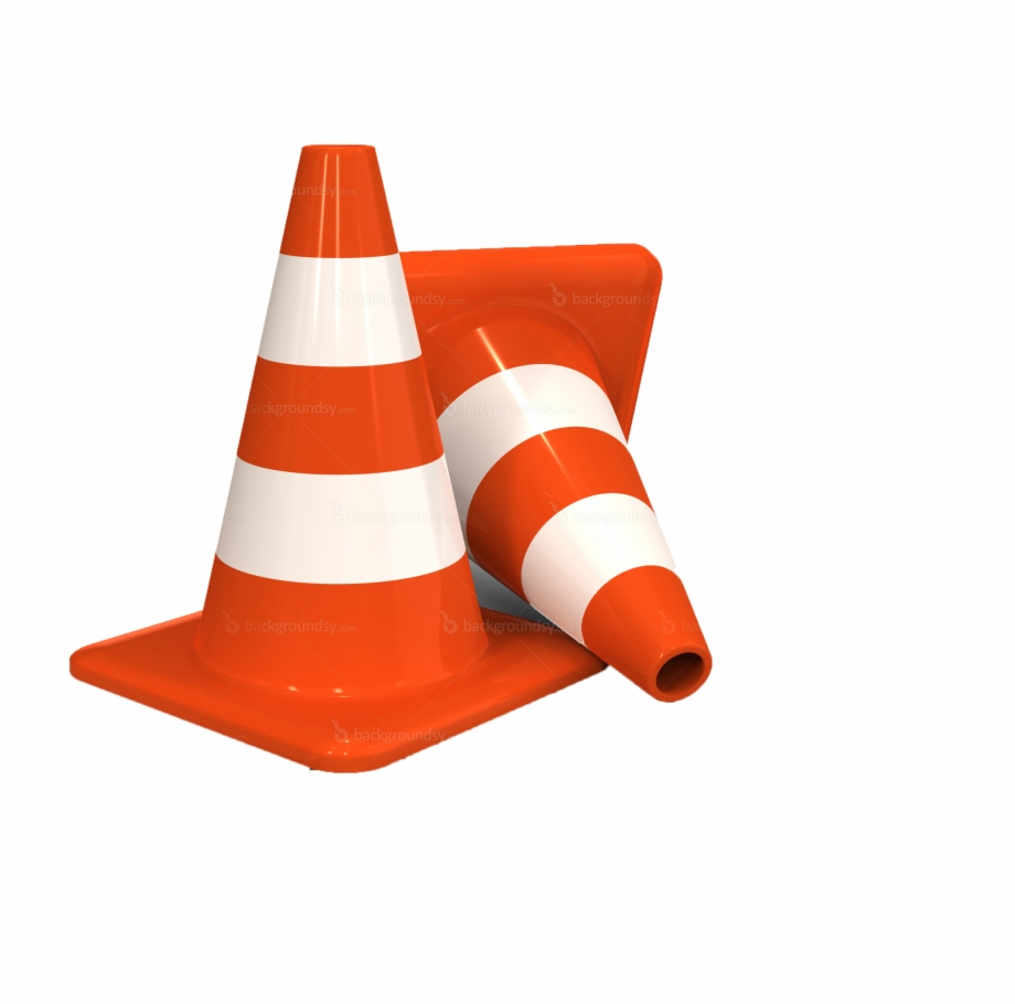 Cones Name Png Ready.