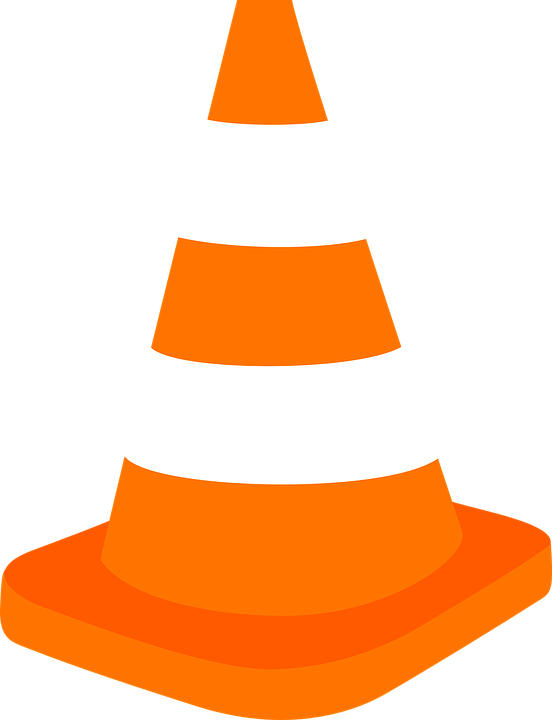 Cone Collective Protection.