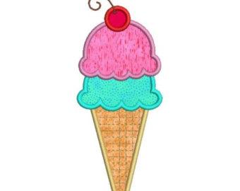 Ice Cream Cone Clip Art & Ice Cream Cone Clip Art Clip Art Images.