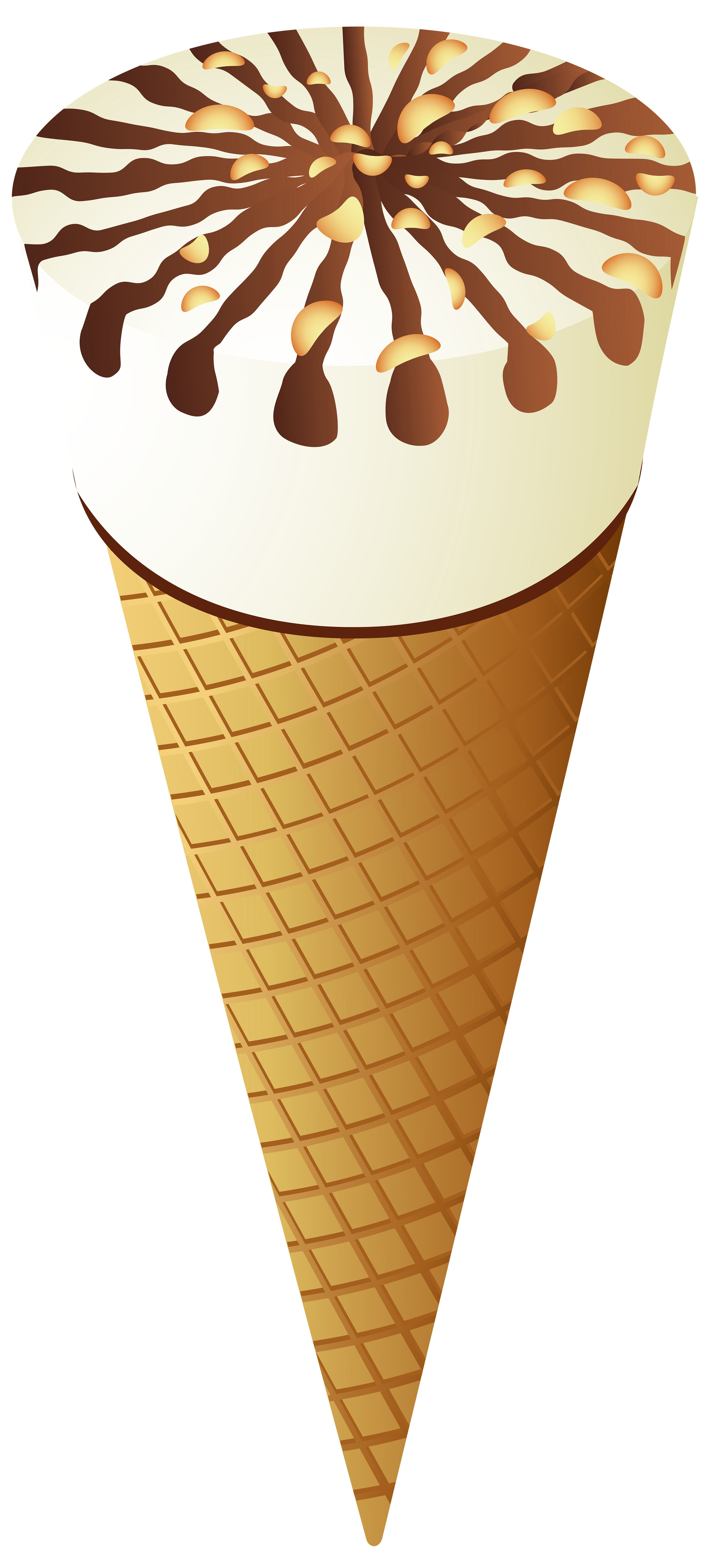 Ice cream cone clip art mktc.