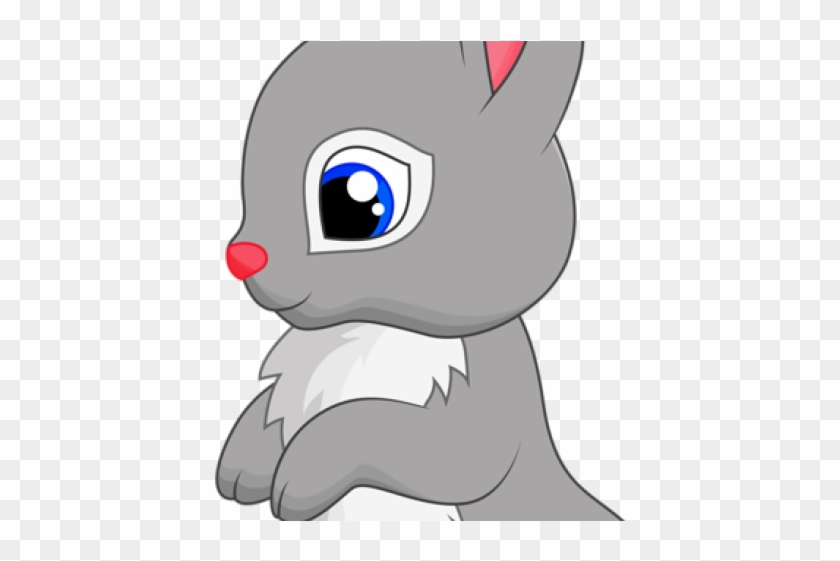 Bunny Rabbit Clipart.