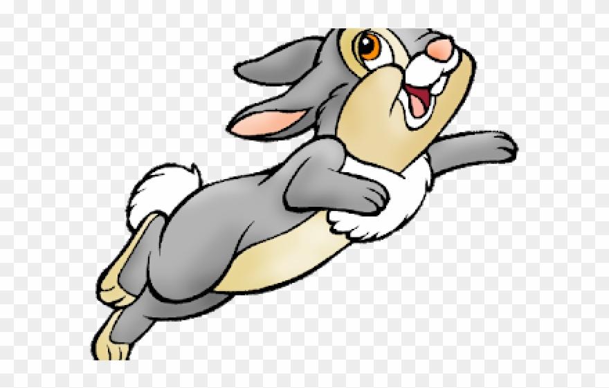 Rabbit Clipart Thumper.