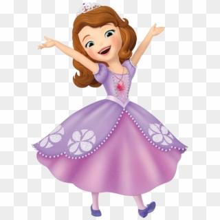 Princess Sofia PNG Images, Free Transparent Image Download.