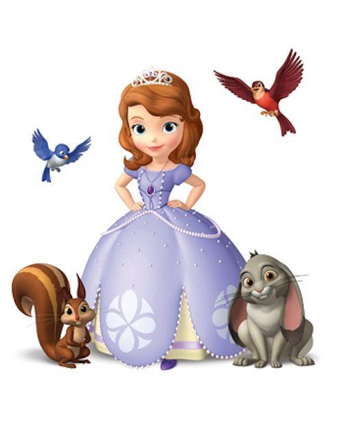 imagen alta definicion conejo de princesa sofia.