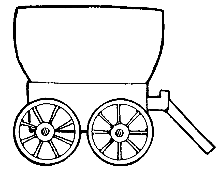 Free Pioneer Clipart conestoga wagon, Download Free Clip Art on.