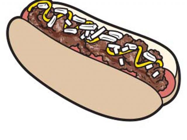 Free Hot Dog Clipart, Download Free Clip Art on Owips.com.