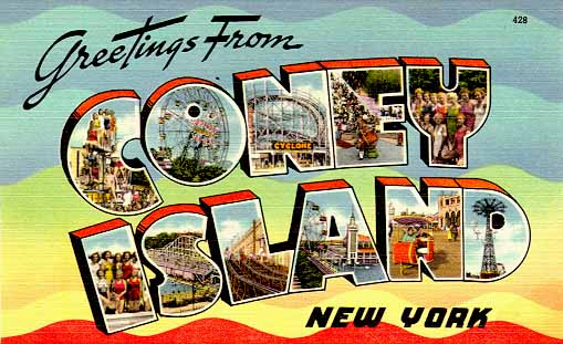 1000+ images about Coney Island on Pinterest.