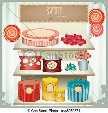 Confectionery Vector Clipart EPS Images. 8,112 Confectionery clip.