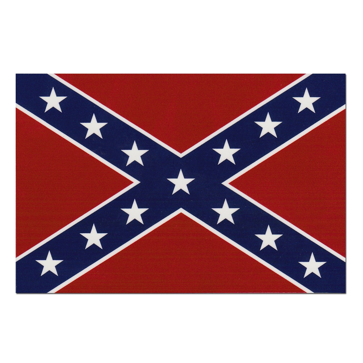 Confederate Flag Drawing Rebel Flag.