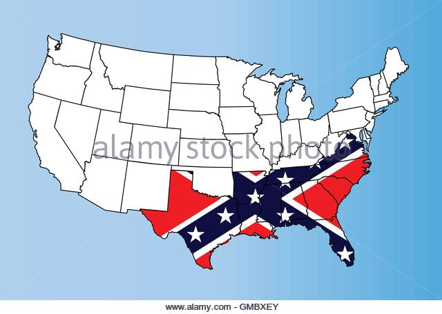 Confederate Government Clipart.