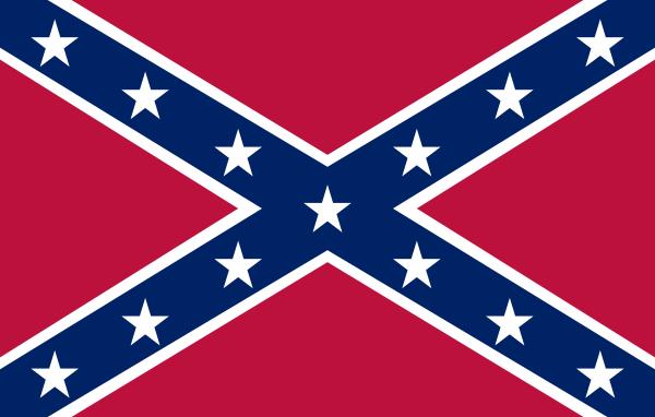 Confederate Clipart.