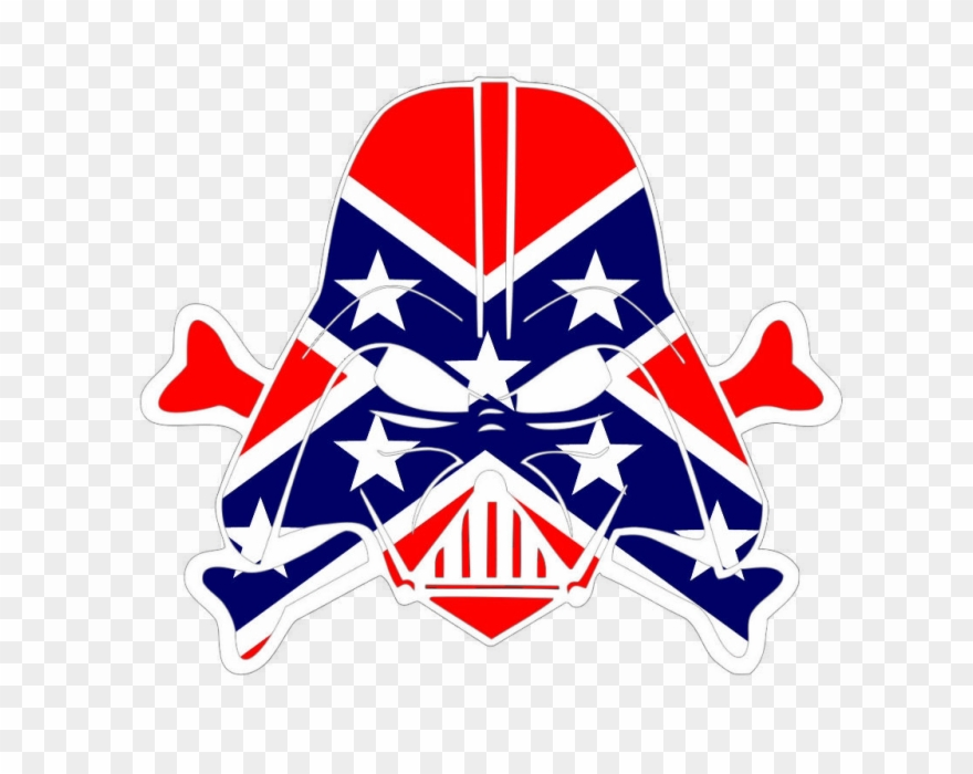 Confederate Flag Clipart.