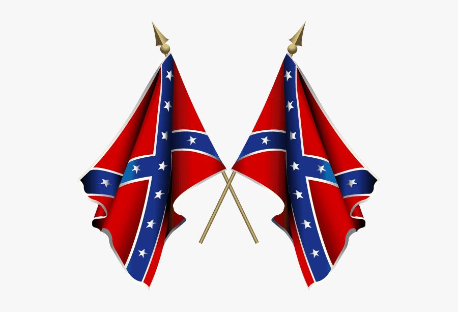 Flag Confederate Png.