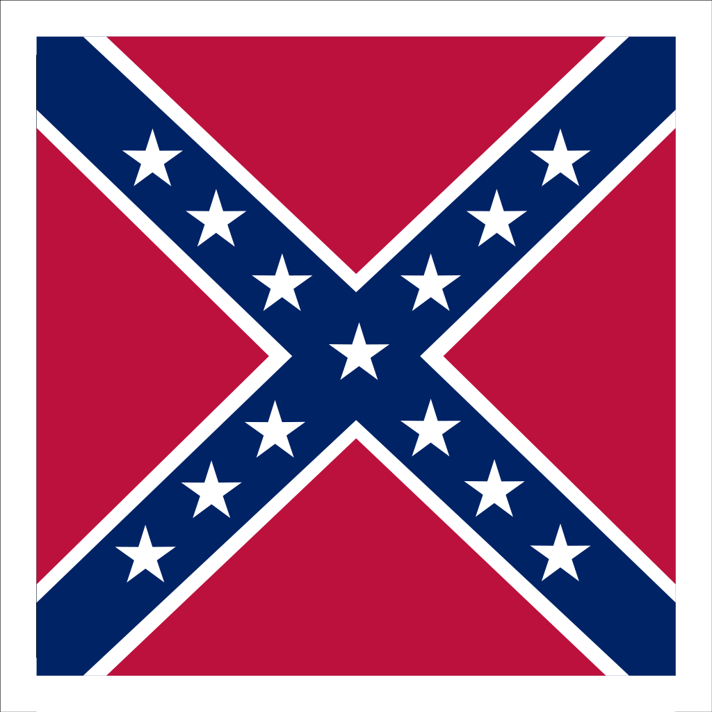 The Truth about Confederate History: Part 1.