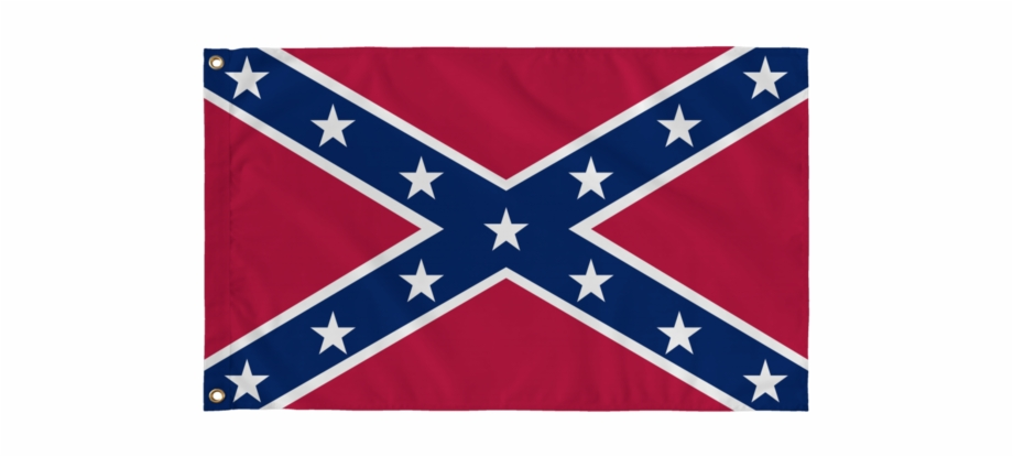 Single Sided Print Confederate States Of.
