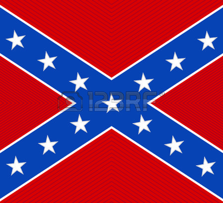 306 The Confederate States Of America Stock Vector Illustration.