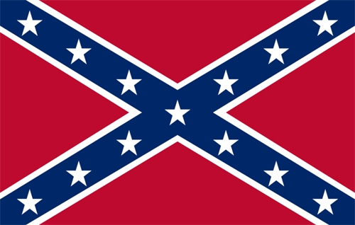Confederate States of America.