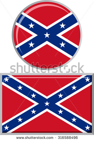 Confederate States Of America Stock Photos, Royalty.