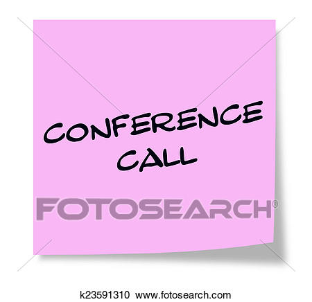 Conference call clipart 6 » Clipart Station.