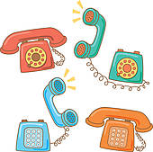 Conference Call Clip Art Royalty Free GoGraph.