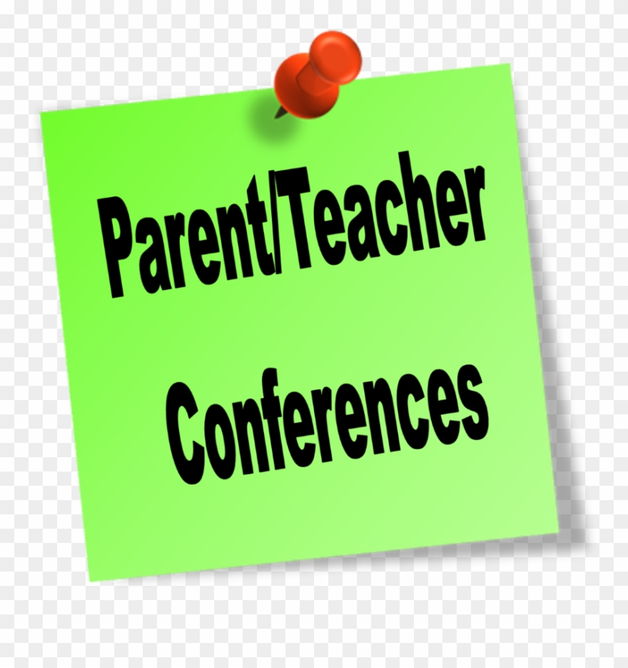 Jpg Free Library Parent Teacher Conference Clipart.