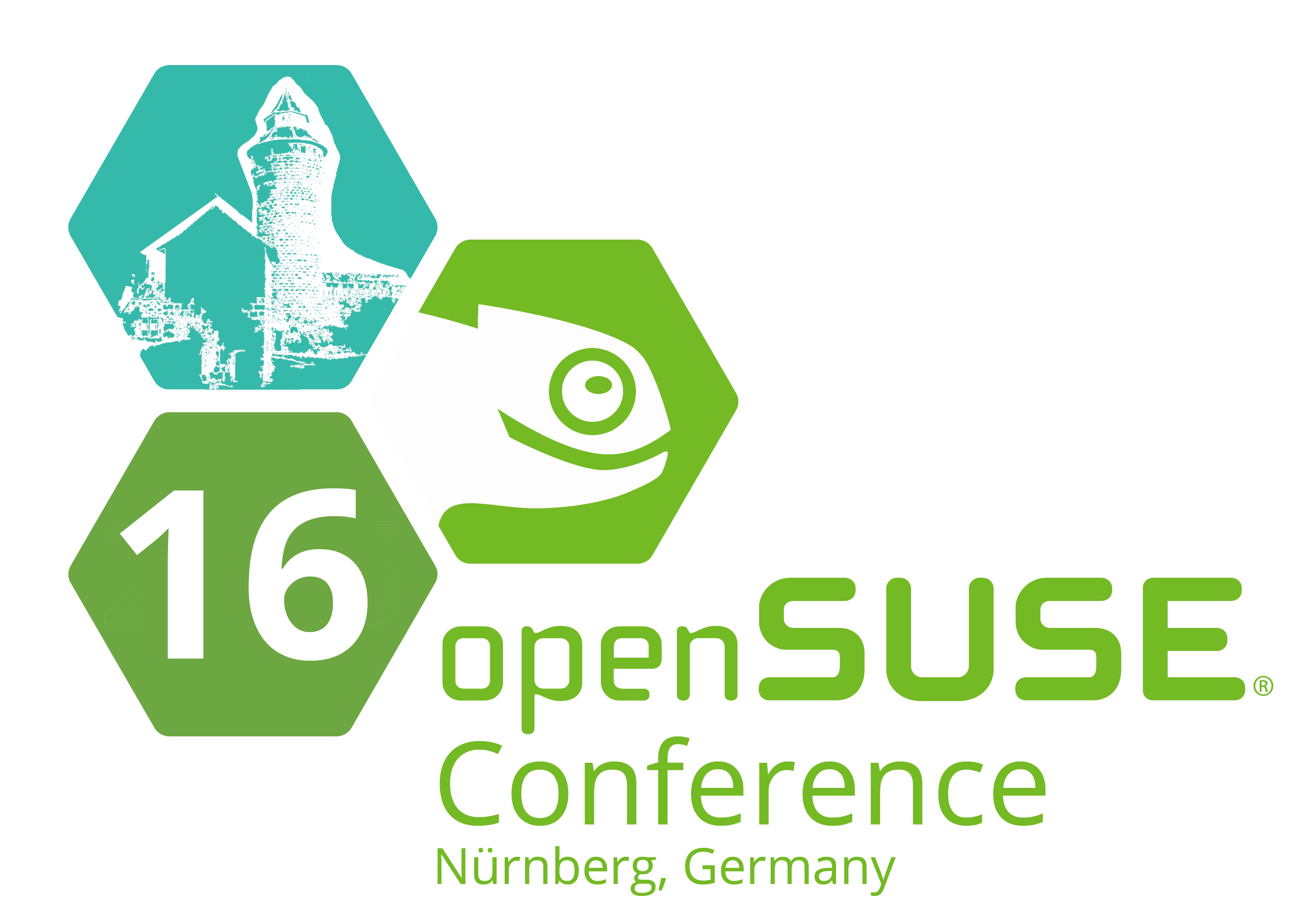 openSUSE Events.