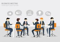 Conference Meeting Clipart Exotic Meetings Ideal 8.