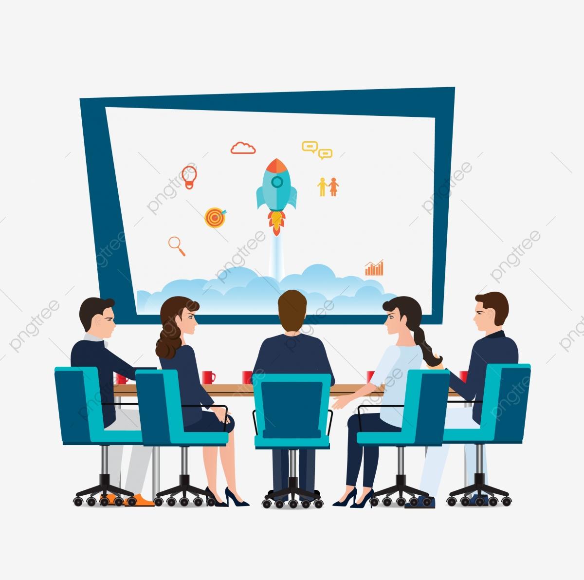Interpretation Meeting Data Data Analysis Analysis Conference.