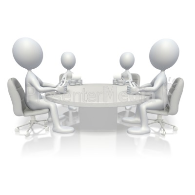 Round Table Conference.